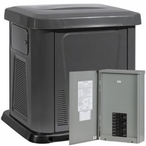 Briggs and Stratton 40400 Home Standby Generator System
